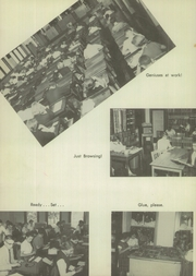 Page 8, 1955 Edition, Rossville High School - LARS Yearbook (Rossville, IN) online yearbook collection