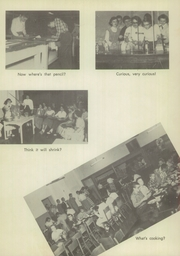Page 9, 1955 Edition, Rossville High School - LARS Yearbook (Rossville, IN) online yearbook collection