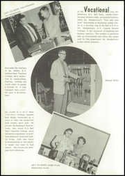 Page 10, 1959 Edition, Rossville High School - LARS Yearbook (Rossville, IN) online yearbook collection