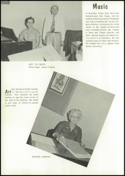 Page 12, 1959 Edition, Rossville High School - LARS Yearbook (Rossville, IN) online yearbook collection