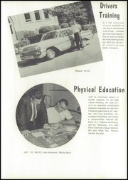 Page 13, 1959 Edition, Rossville High School - LARS Yearbook (Rossville, IN) online yearbook collection