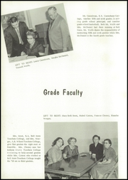 Page 14, 1959 Edition, Rossville High School - LARS Yearbook (Rossville, IN) online yearbook collection