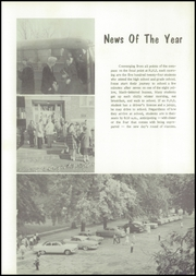 Page 15, 1959 Edition, Rossville High School - LARS Yearbook (Rossville, IN) online yearbook collection