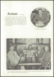 Page 7, 1959 Edition, Rossville High School - LARS Yearbook (Rossville, IN) online yearbook collection
