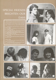 Page 10, 1982 Edition, Argos Community High School - Dragons Tale Yearbook (Argos, IN) online yearbook collection