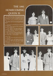 Page 14, 1982 Edition, Argos Community High School - Dragons Tale Yearbook (Argos, IN) online yearbook collection