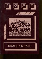 1987 Edition, Argos Community High School - Dragons Tale Yearbook (Argos, IN)
