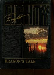 1988 Edition, Argos Community High School - Dragons Tale Yearbook (Argos, IN)