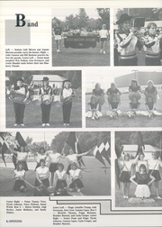 Page 10, 1988 Edition, Argos Community High School - Dragons Tale Yearbook (Argos, IN) online yearbook collection