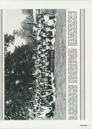 Page 11, 1988 Edition, Argos Community High School - Dragons Tale Yearbook (Argos, IN) online yearbook collection