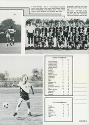Page 13, 1988 Edition, Argos Community High School - Dragons Tale Yearbook (Argos, IN) online yearbook collection