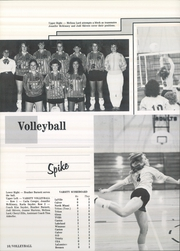 Page 14, 1988 Edition, Argos Community High School - Dragons Tale Yearbook (Argos, IN) online yearbook collection