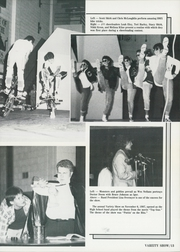 Page 17, 1988 Edition, Argos Community High School - Dragons Tale Yearbook (Argos, IN) online yearbook collection