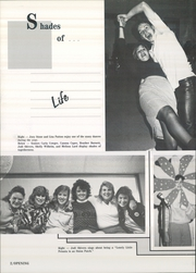 Page 6, 1988 Edition, Argos Community High School - Dragons Tale Yearbook (Argos, IN) online yearbook collection