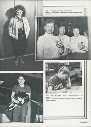 Page 7, 1988 Edition, Argos Community High School - Dragons Tale Yearbook (Argos, IN) online yearbook collection