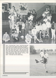 Page 8, 1988 Edition, Argos Community High School - Dragons Tale Yearbook (Argos, IN) online yearbook collection