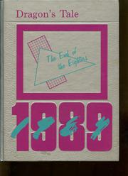 1989 Edition, Argos Community High School - Dragons Tale Yearbook (Argos, IN)