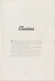 Page 13, 1945 Edition, Sheridan High School - Syllabus Yearbook (Sheridan, IN) online yearbook collection