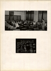 Page 10, 1951 Edition, Sheridan High School - Syllabus Yearbook (Sheridan, IN) online yearbook collection