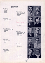 Page 13, 1951 Edition, Sheridan High School - Syllabus Yearbook (Sheridan, IN) online yearbook collection