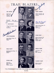 Page 11, 1952 Edition, Sheridan High School - Syllabus Yearbook (Sheridan, IN) online yearbook collection