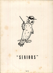 Page 14, 1952 Edition, Sheridan High School - Syllabus Yearbook (Sheridan, IN) online yearbook collection