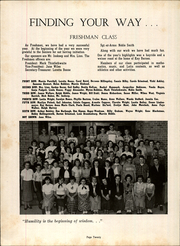 Page 24, 1952 Edition, Sheridan High School - Syllabus Yearbook (Sheridan, IN) online yearbook collection