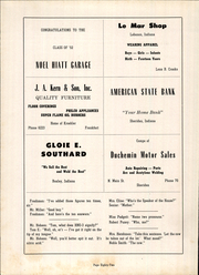 Page 86, 1952 Edition, Sheridan High School - Syllabus Yearbook (Sheridan, IN) online yearbook collection