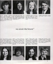 Page 11, 1974 Edition, Sheridan High School - Syllabus Yearbook (Sheridan, IN) online yearbook collection