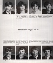 Page 12, 1974 Edition, Sheridan High School - Syllabus Yearbook (Sheridan, IN) online yearbook collection