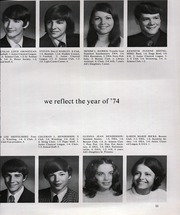 Page 13, 1974 Edition, Sheridan High School - Syllabus Yearbook (Sheridan, IN) online yearbook collection