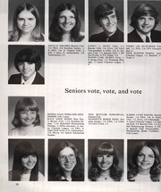 Page 14, 1974 Edition, Sheridan High School - Syllabus Yearbook (Sheridan, IN) online yearbook collection