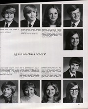 Page 15, 1974 Edition, Sheridan High School - Syllabus Yearbook (Sheridan, IN) online yearbook collection