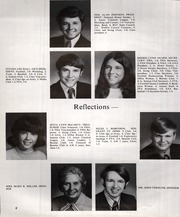Page 8, 1974 Edition, Sheridan High School - Syllabus Yearbook (Sheridan, IN) online yearbook collection