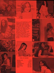 Page 7, 1975 Edition, Sheridan High School - Syllabus Yearbook (Sheridan, IN) online yearbook collection