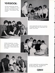 Page 10, 1964 Edition, Kouts High School - Kostang Yearbook (Kouts, IN) online yearbook collection
