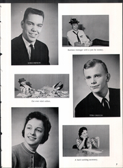 Page 11, 1964 Edition, Kouts High School - Kostang Yearbook (Kouts, IN) online yearbook collection