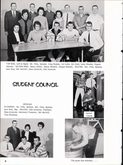 Page 12, 1964 Edition, Kouts High School - Kostang Yearbook (Kouts, IN) online yearbook collection