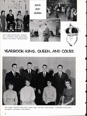 Page 8, 1964 Edition, Kouts High School - Kostang Yearbook (Kouts, IN) online yearbook collection
