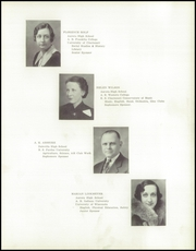 Page 15, 1938 Edition, Aurora High School - Aurora Borealis Yearbook (Aurora, IN) online yearbook collection
