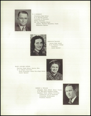 Page 16, 1938 Edition, Aurora High School - Aurora Borealis Yearbook (Aurora, IN) online yearbook collection