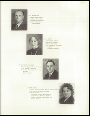 Page 17, 1938 Edition, Aurora High School - Aurora Borealis Yearbook (Aurora, IN) online yearbook collection