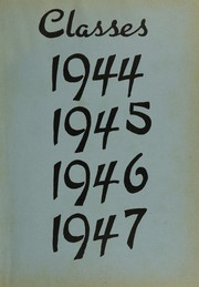 Page 15, 1944 Edition, Princeton High School - Retrospect Yearbook (Princeton, IN) online yearbook collection