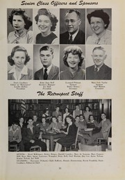 Page 17, 1944 Edition, Princeton High School - Retrospect Yearbook (Princeton, IN) online yearbook collection