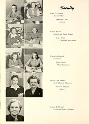 Page 12, 1946 Edition, Princeton High School - Retrospect Yearbook (Princeton, IN) online yearbook collection