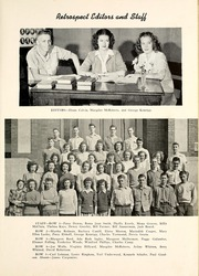 Page 13, 1946 Edition, Princeton High School - Retrospect Yearbook (Princeton, IN) online yearbook collection