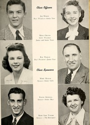 Page 15, 1946 Edition, Princeton High School - Retrospect Yearbook (Princeton, IN) online yearbook collection