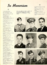 Page 6, 1946 Edition, Princeton High School - Retrospect Yearbook (Princeton, IN) online yearbook collection