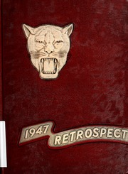 1947 Edition, Princeton High School - Retrospect Yearbook (Princeton, IN)