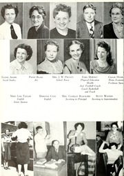 Page 12, 1948 Edition, Princeton High School - Retrospect Yearbook (Princeton, IN) online yearbook collection